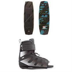 Hyperlite Baseline ​+ Session Wakeboard Package 2020