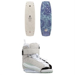 Hyperlite Venice ​+ Viva Wakeboard Package - Women's 2020