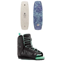 Hyperlite Venice ​+ Jinx Wakeboard Package - Women's 2020