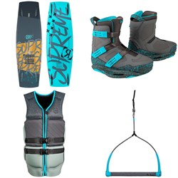 Ronix Complete Supreme Wakeboard Package 2020