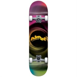 Almost Smear Resin 7.75 Skateboard Complete