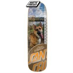 Santa Cruz Winkowski Photo Op 9.05 Skateboard Deck