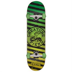 Creature Strike Fast 7.75 Skateboard Complete