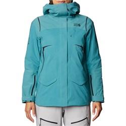 Mountain Hardwear Boundary Line™ GORE-TEX Insulated Jacket - Women's