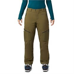 Mountain Hardwear Boundary Line™ GORE-TEX Insulated Short Pants - Women's