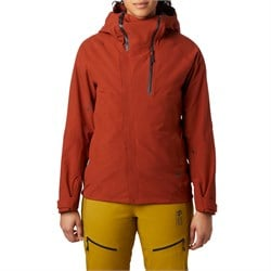Mountain Hardwear Cloud Bank™ GORE-TEX Insulated Jacket - Women's