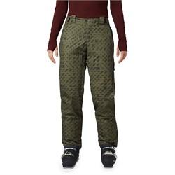 Mountain Hardwear FireFall/2™ Insulated Tall Pants - Women's