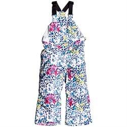 Roxy Lola Printed Pants - Little Girls'