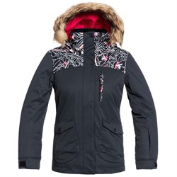 Roxy Moonlight Jacket - Girls'