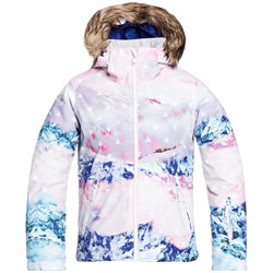 Roxy American Pie SE Jacket - Girls'