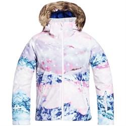 Roxy American Pie SE Jacket - Girls'
