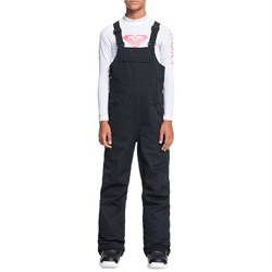 Roxy Non Stop Bib Pants - Girls'