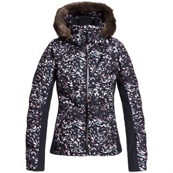 Roxy Snowstorm Jacket - Women's