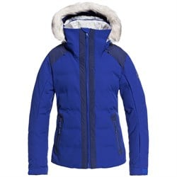 Roxy Clouded Jacket - Women's