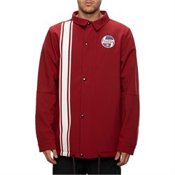 686 Waterproof Coaches Jacket