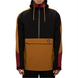 686 Waterproof Anorak Jacket