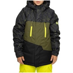 686 Geo Insulated Jacket - Boys'