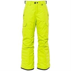 686 Infinity Cargo Insulated Pants - Boys'
