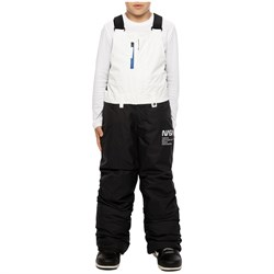 686 Nasa Exploration Insulated Bibs - Kids'