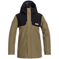 DC Haven Jacket - Boys'