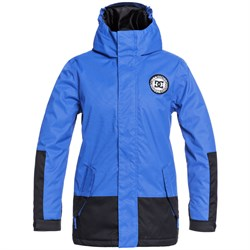 DC Blockade Jacket - Boys'