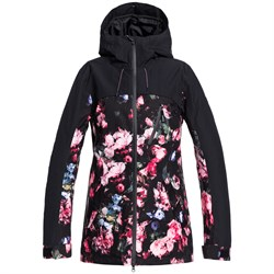 Roxy Stated Parka - Women's