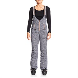 Roxy Pop Snow Summit Bib Pants - Women's