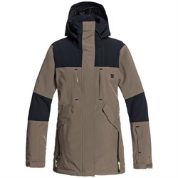DC Sovereign Jacket - Women's
