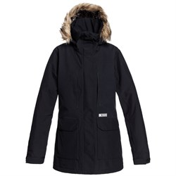 DC Panoramic Jacket - Women's