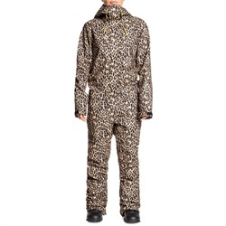 DC Vanguard Jumpsuit - Women's
