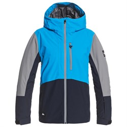 Quiksilver Ambition Jacket - Boys'