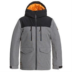 Quiksilver Fairbanks Jacket - Boys'