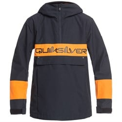 Quiksilver Steeze Jacket - Boys'
