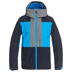Quiksilver Groomer Jacket - Boys'