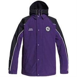 DC DCSC Jacket