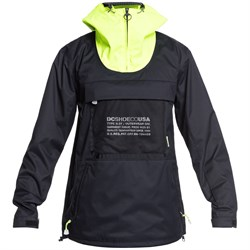 DC ASAP Anorak Jacket
