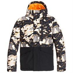 Quiksilver Mission Block Jacket - Boys'