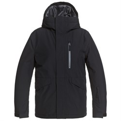 Quiksilver Mission Solid Jacket - Boys'