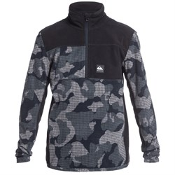 Quiksilver Aker HZ Fleece - Boys'
