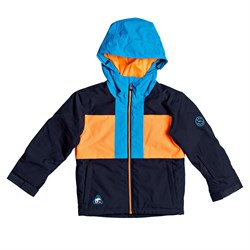 Quiksilver Groomer Jacket - Little Boys'