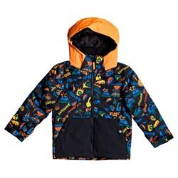 Quiksilver Little Mission Jacket - Little Boys'