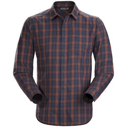 Arc'teryx Bernal Long-Sleeve Shirt