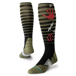 Stance Double Diamond Snow Socks