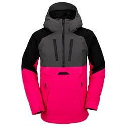 Volcom Brighton Pullover Jacket