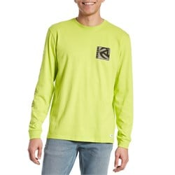 Burton Airbuckle Long-Sleeve T-Shirt