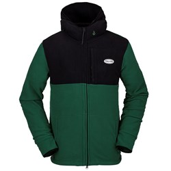 Volcom Polartec Fleece
