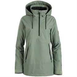 Volcom Fern Insulated GORE-TEX Pullover Jacket - Women's