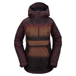 Volcom Mirror Pullover Jacket - Women's