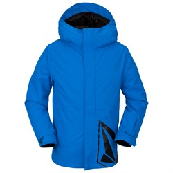 Volcom 17 Forty Insulated Jacket - Boys'