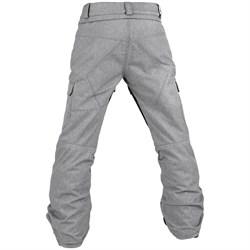 Volcom Cargo Insulated Pants - Boys'